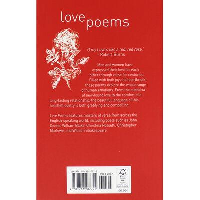 Love Poems image number 2