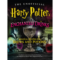 The Unofficial Harry Potter Enchanted Drinks Book