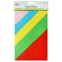 Easter Tissue Paper: 10 Sheets