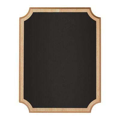Rustic Chalkboard Easel Sign image number 1