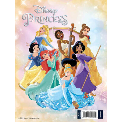 Disney Princess Annual 2022 image number 3