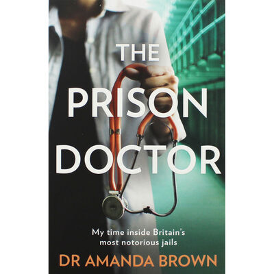The Prison Doctor image number 1