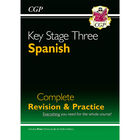 KS3 Spanish: Complete Revision & Practice image number 1