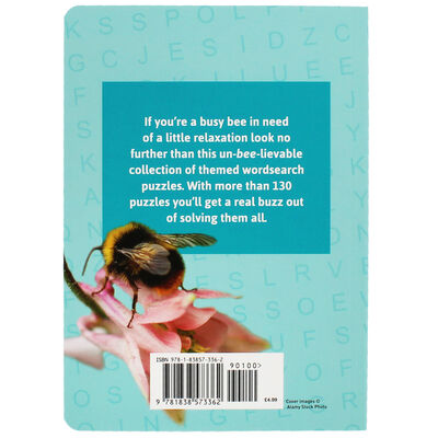 Bee-autiful Puzzles: Wordsearch image number 3