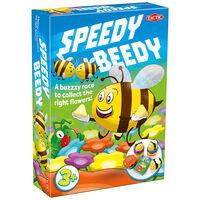 Speedy Beedy Game