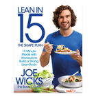 Joe Wicks Lean in 15: 3 Book Collection image number 3