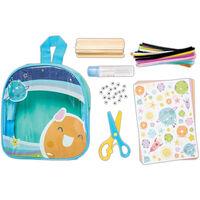 Craft Back Pack