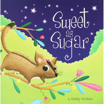 Sweet as Sugar image number 1