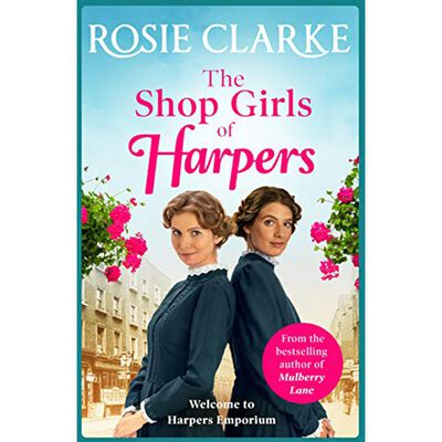 The Shop Girls of Harpers image number 1