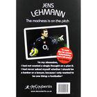Jens Lehmann: My Autobiography image number 3
