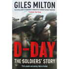 D-Day: The Soldiers' Story image number 1