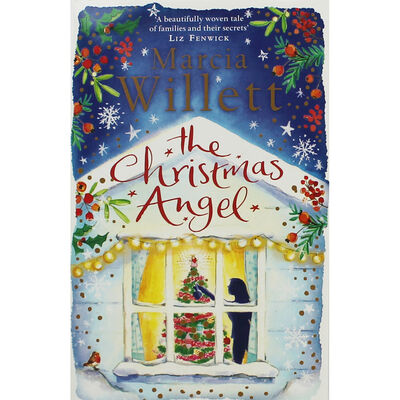 The Christmas Angel image number 1