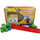 Build Your Own Den - 75 Piece Kit image number 1