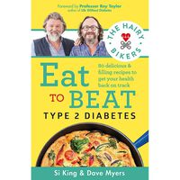 The Diabetes Cookbook Bundle