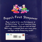 Peppa Pig: Peppa's First Sleepover image number 3