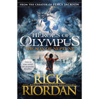 Heroes of Olympus: 5 Book Collection image number 3