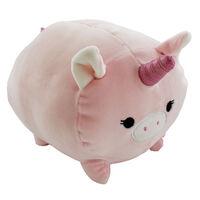 Mini Hugs and Snuggles: Unicorn Plush