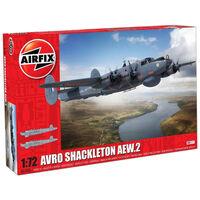 Airfix Avro Shackleton AEW.2 1:72 Scale Model Set