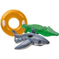 Inflatable Animal Floats Bundle