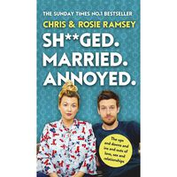 Sh**ged. Married. Annoyed.