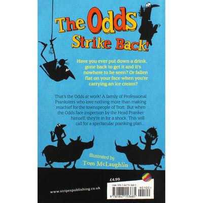 The Odds Strike Back image number 3