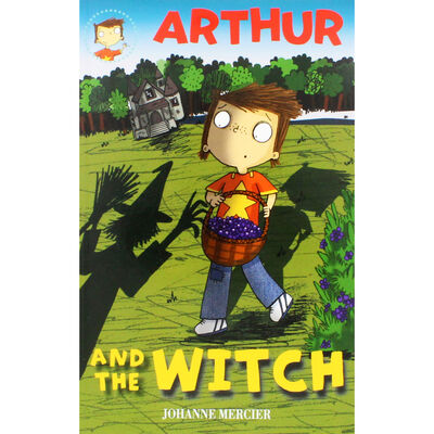Arthur and the Witch image number 1