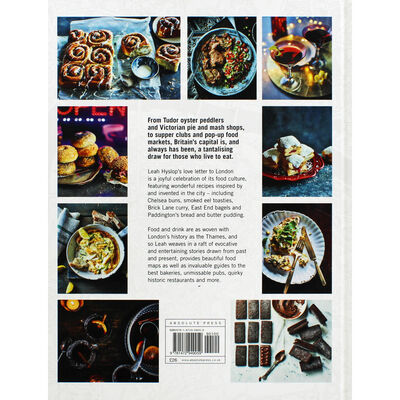Made In London: The Cookbook image number 4