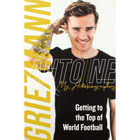 Getting to the Top of World Football - My Autobiography