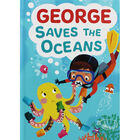 George Saves The Oceans image number 1