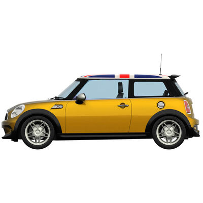 AirFix Mini Cooper S Scale 1:32 Starter Set image number 3