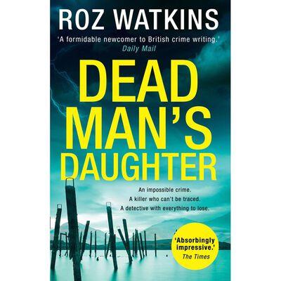 Dead Man's Daughter image number 1