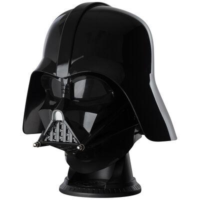 Giant Star Wars Darth Vader Helmet Bluetooth Wireless Speaker image number 3