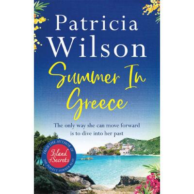 Summer in Greece image number 1