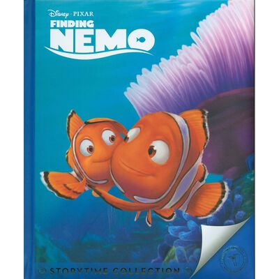 Disney Finding Nemo: Storytime Collection image number 1