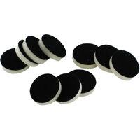 Spectrum Noir Round Blending Tool Refills - 10 Pack