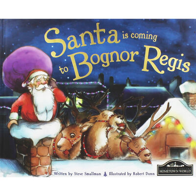 Santa Is Coming To Bognor Regis image number 1