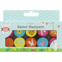 Easter Stampers - 10 Pack