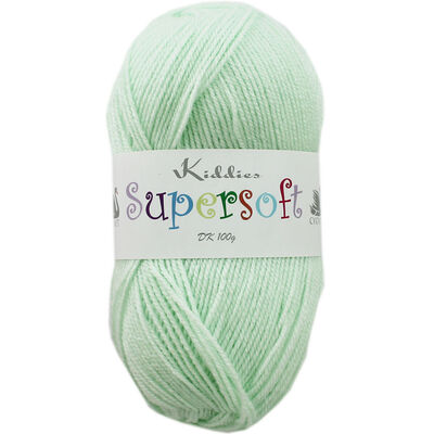 Kiddies Supersoft DK Apple Yarn - 100g image number 1
