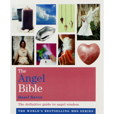 The Angel Bible image number 1