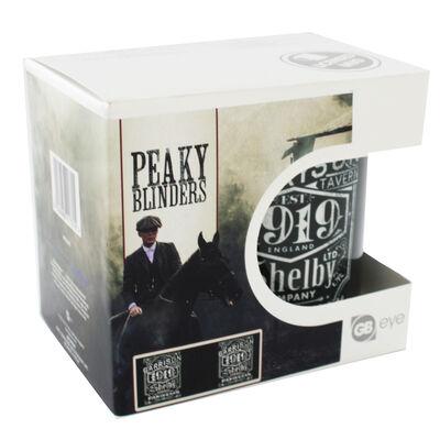 Peaky Blinders The Garrison Tavern Mug image number 1