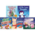 Rockin' Reindeer and Friends: 10 Kids Picture Books Bundle image number 3