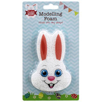 Assorted Easter Modelling Foam Set