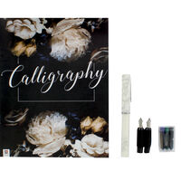 Calligraphy Practice Kit