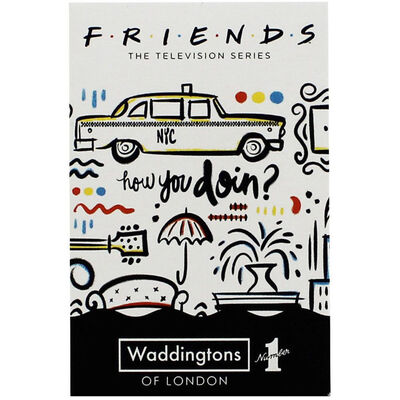 Friends Playing Cards and Still Friends Book Bundle image number 2