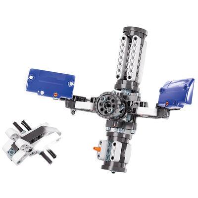Mechanics Laboratory Explorer & Space Station image number 3