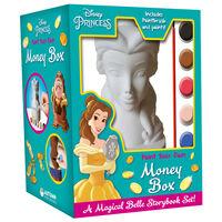 Disney Princess: Paint Your Own Money Box