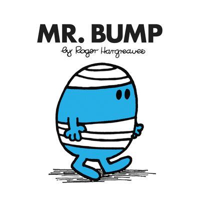 Mr Men: Mr Bump image number 1