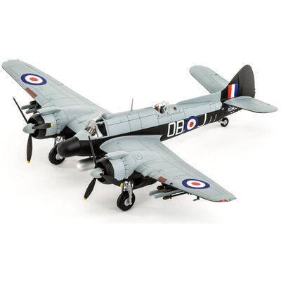 Airfix Bristol Beaufighter TF-10 Model Kit image number 3