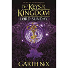 The Keys to the Kingdom: 7 Book Box Set image number 8