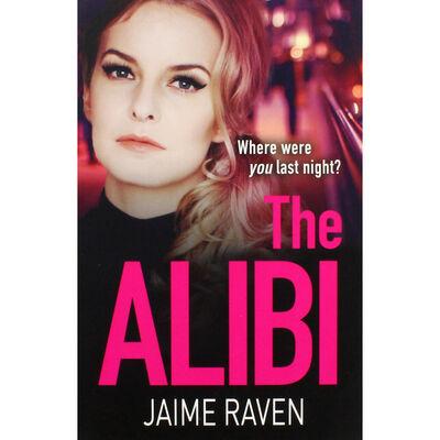 The Alibi image number 1